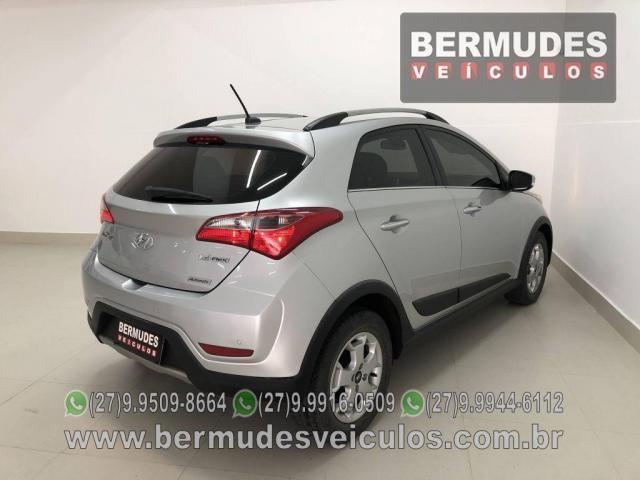 HB20X Premium 1.6 2015 Aut. 24.000 km - Foto 4