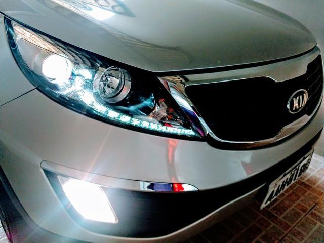Kia Sportage EX (Top com teto) - Foto 3