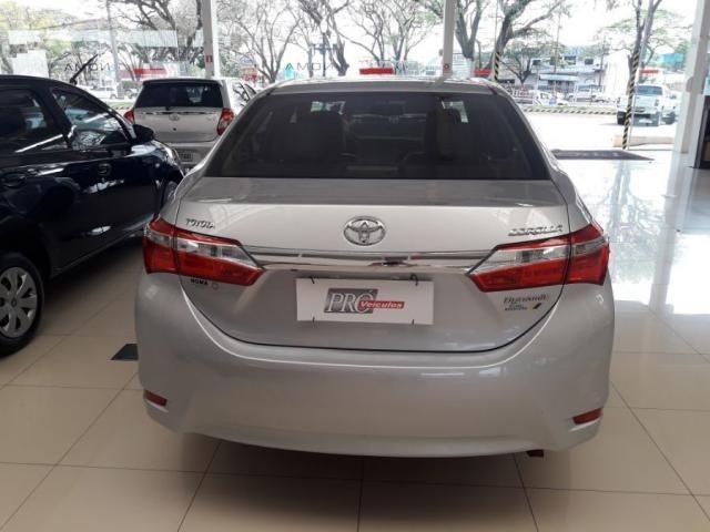 Toyota Corolla DYNAMIC 4P - Foto 4