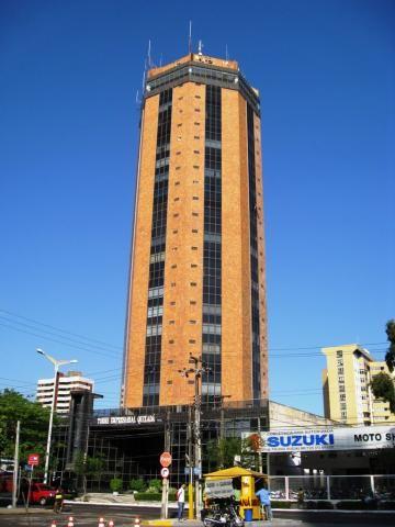 Escritório para alugar em Dionisio torres, Fortaleza cod:27169
