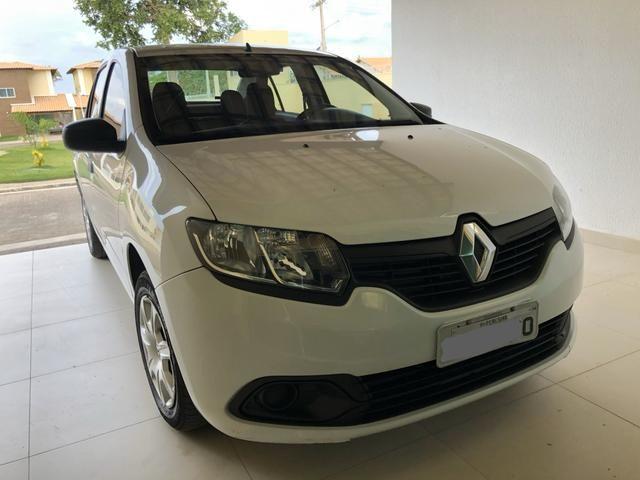 Logan Authentic 1.0 16/17 - Renault