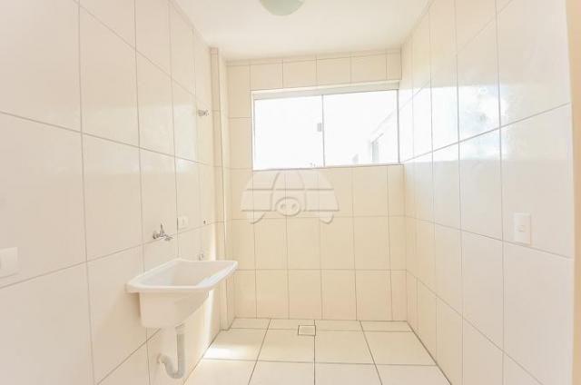 Apartamento à venda com 2 dormitórios em Afonso pena, São josé dos pinhais cod:151109 - Foto 12