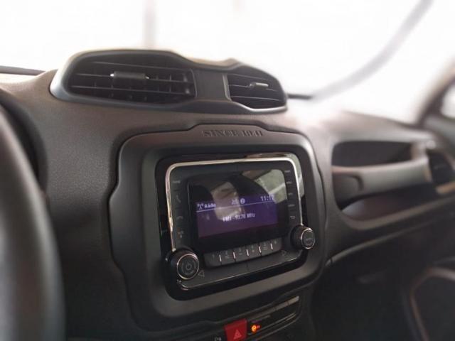 Renegade Sport 1.8 4x2 Flex 16V Aut. - Foto 13