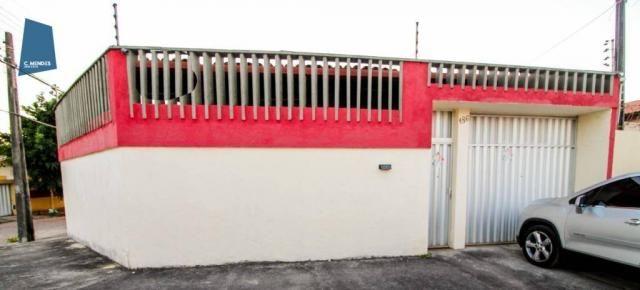 Casa com 3 dormitórios para alugar, 300 m² por R$ 2.000/mês - Cidade dos Funcionários - Fo - Foto 3