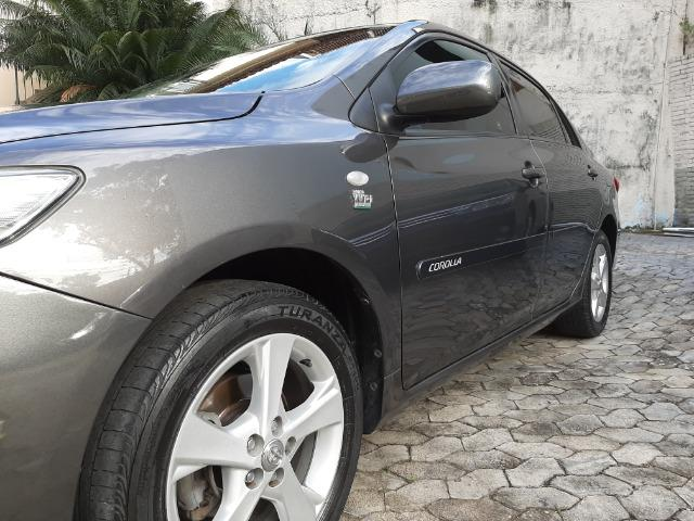 Corolla Único Dono Automático Muito Novo!!! - Foto 11