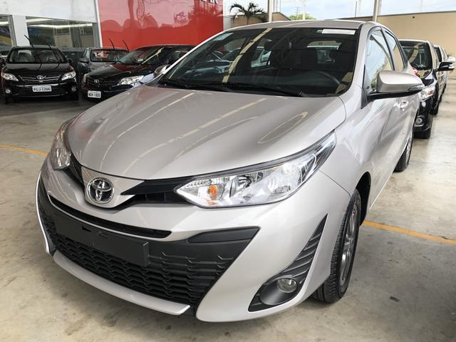Yaris XL 2020 0km