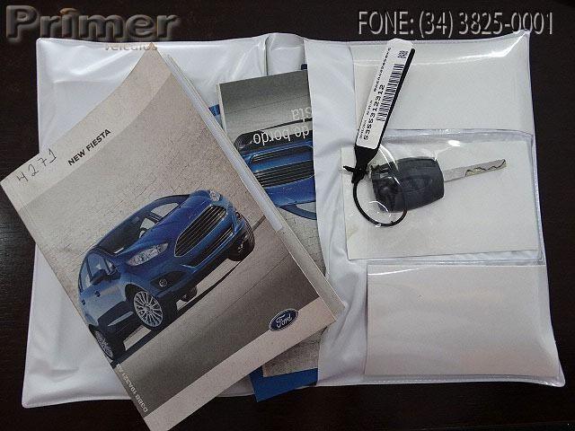 Fiesta TIT./TIT.Plus 1.6 16V Flex Aut. - Foto 9