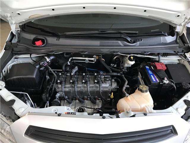 Chevrolet Onix 1.0 mpfi joy 8v flex 4p manual - Foto 16