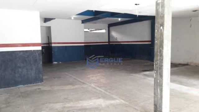 Ponto para alugar, 180 m² por r$ 3.000,00/mês - maracanaú - maracanaú/ce - Foto 11