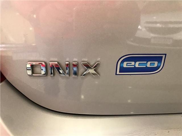 Chevrolet Onix 1.0 mpfi joy 8v flex 4p manual - Foto 10