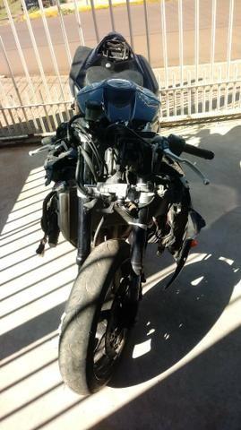 Moto Para Retirada De Peças / Sucata Yamaha Yzf R1 Ano 2012 - Foto 4