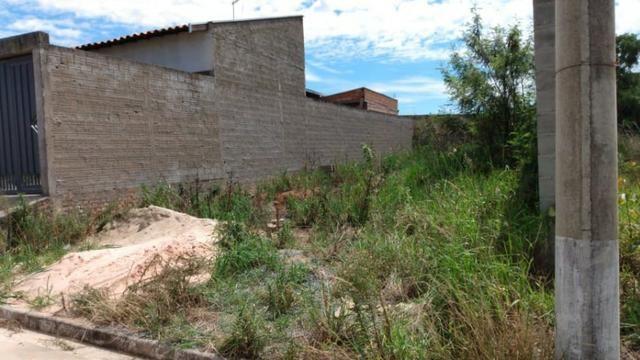 Terreno com 187m² no Parque dos Girassóis em Cosmópolis-SP. (TE0083) - Foto 4