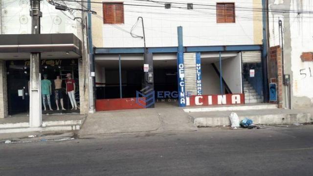 Ponto para alugar, 180 m² por r$ 3.000,00/mês - maracanaú - maracanaú/ce - Foto 4