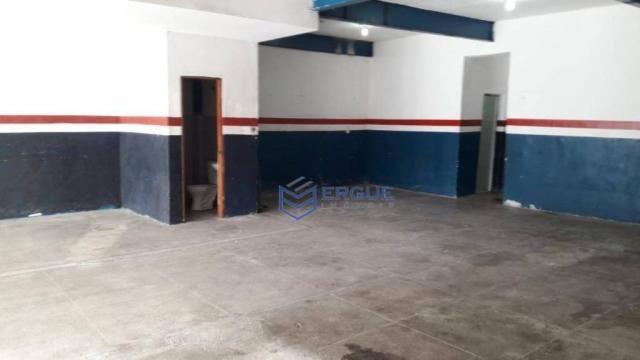 Ponto para alugar, 180 m² por r$ 3.000,00/mês - maracanaú - maracanaú/ce - Foto 12