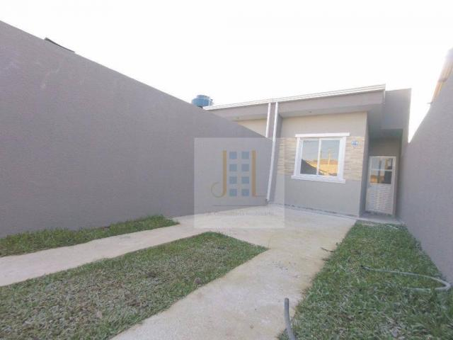 Casa Minha Casa Minha Vida no Campo de Santana - Foto 2