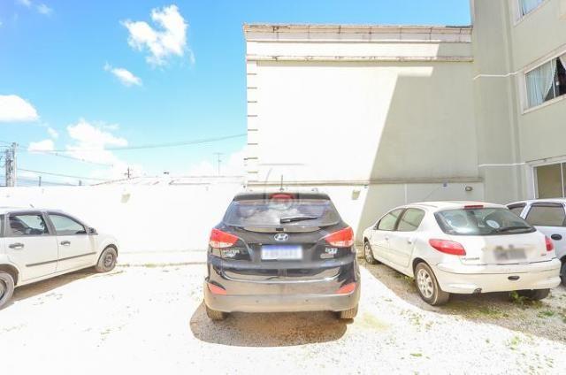 Apartamento à venda com 2 dormitórios em Afonso pena, São josé dos pinhais cod:151109 - Foto 14