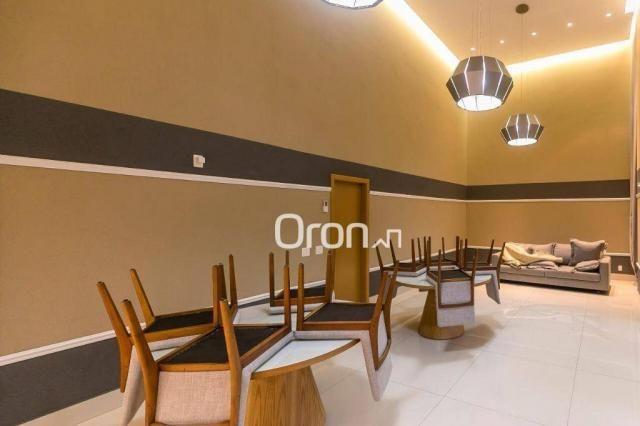 Apartamento com 4 dormitórios à venda, 271 m² por r$ 2.213.000,00 - jardim goiás - goiânia - Foto 11