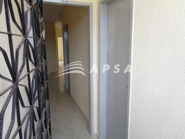 Apartamento para alugar com 2 dormitórios em Fatima, Fortaleza cod:28389 - Foto 5