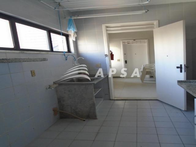 Apartamento para alugar com 3 dormitórios em Meireles, Fortaleza cod:28636 - Foto 5