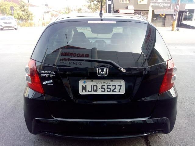 Honda Fit lx 1.4 completo,carro 2° dono,confira!!! - Foto 8