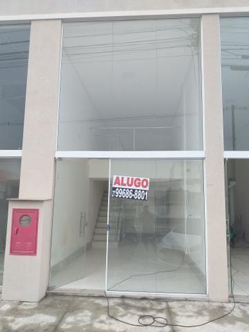 Ótima loja nova no bairro Conceição ao lado da auto escola monte verde