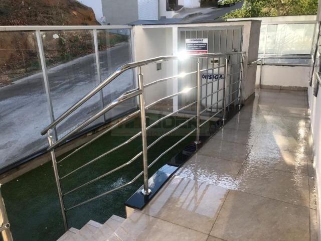 Apartamento 2 quartos + 1 suíte - Punta Del Leste - (Apto 202) - Aluguel - Foto 4