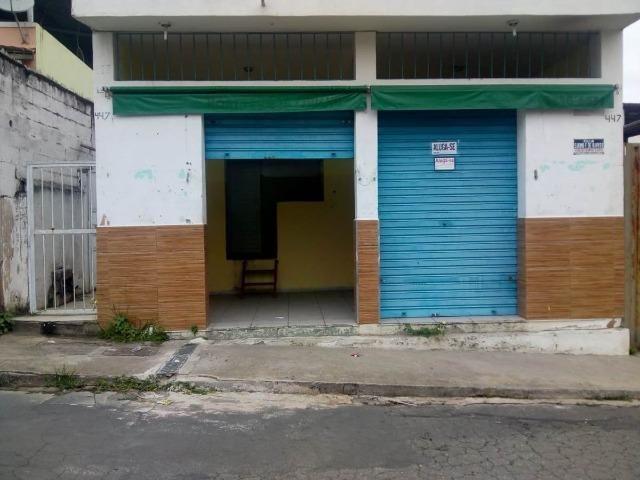 A-loja para aluguel bairro Bandeirantes