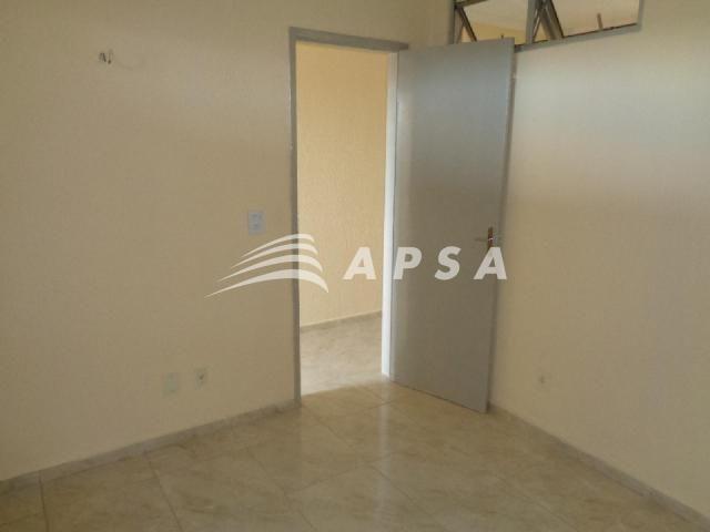 Apartamento para alugar com 2 dormitórios em Fatima, Fortaleza cod:28389 - Foto 11