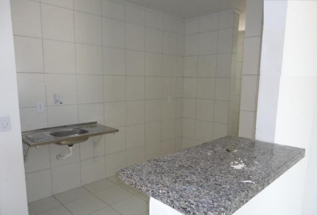 Apartamento para alugar com 2 dormitórios em Serrinha, Fortaleza cod:26815 - Foto 3