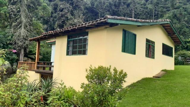 Casa para alugar em Gonçalves, MG - Foto 2