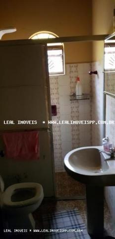 Casa para locação em presidente prudente, monte alto, 2 dormitórios, 1 banheiro, 1 vaga - Foto 14