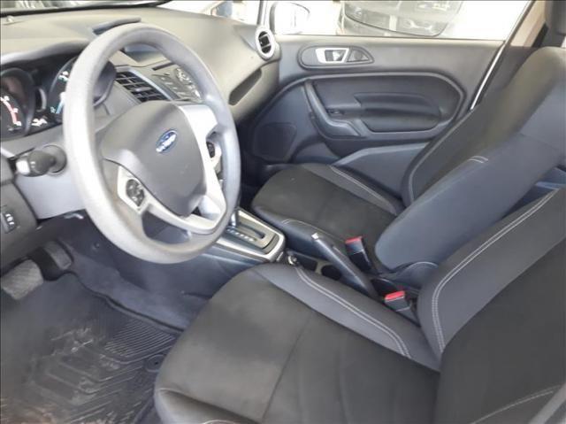 Ford Fiesta 1.6 se Sedan 16v - Foto 4