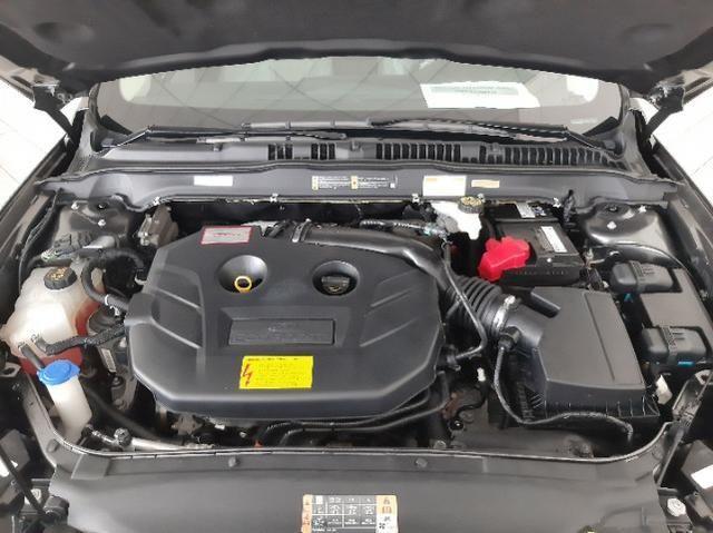 Ford Fusion Titanium AWD 2.0 Automático c/ Teto Solar - Foto 11