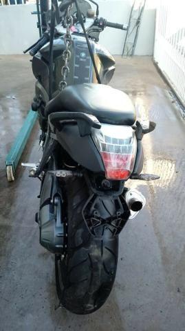 Moto Para Retirada De Peças / Sucata Bmw K1300 R Ano 2010 - Foto 2