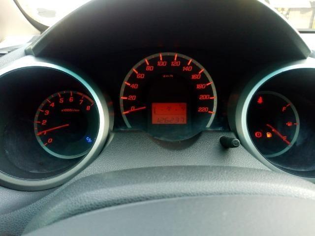 Honda Fit lx 1.4 completo,carro 2° dono,confira!!! - Foto 5