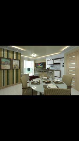 Apartamento c/ 1 quarto+ 1 suite, no Bairro São Francisco de Assis, Camboriú, SC - Foto 9