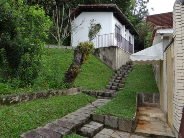Casa com terreno de 1.752m² no Valparaíso - Foto 12