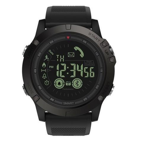 e82e71d68f0 Relógio Vibe 3 Zeblaze - Bijouterias