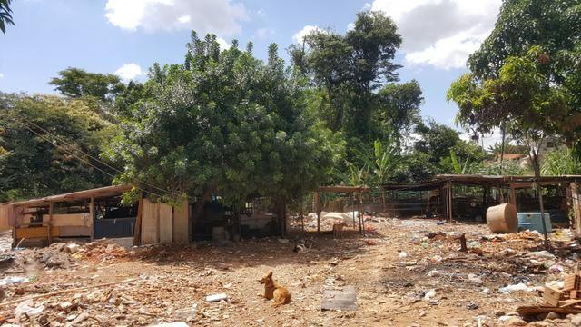 Casa no Bairro Vila Nova, Com amplos espaço nos fundos - Aceito Casa menor valor - Foto 10
