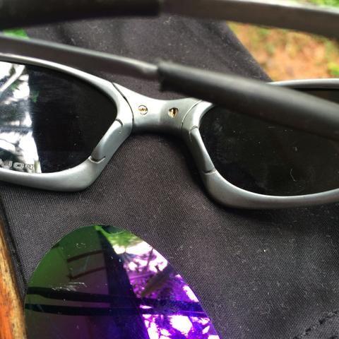 ab09a8c3a680e Oakley Penny - Bijouterias, relógios e acessórios - Chácara Vista ...