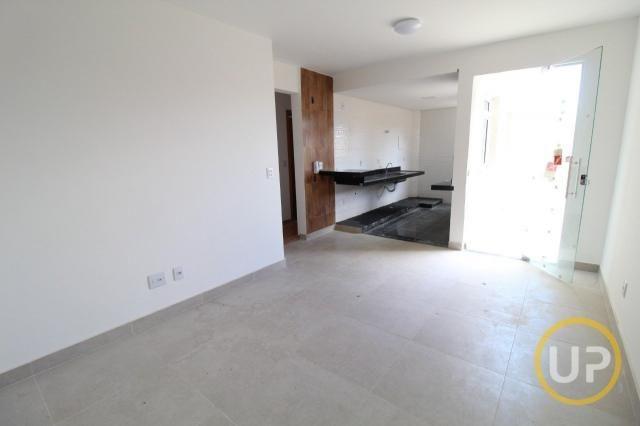 Apartamento à venda com 2 dormitórios em Padre eustáquio, Belo horizonte cod:UP6439