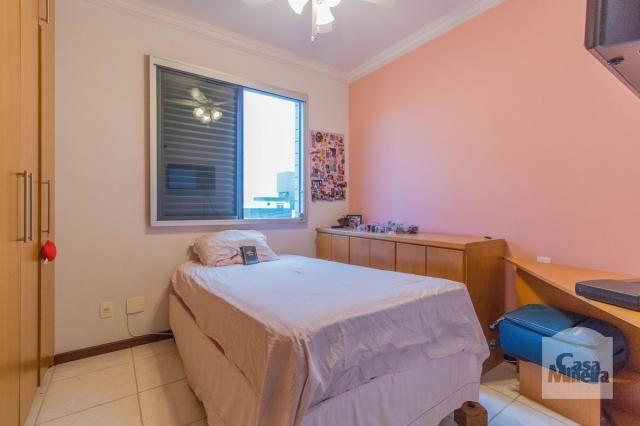 Apartamento à venda com 3 dormitórios em Monsenhor messias, Belo horizonte cod:241189 - Foto 9