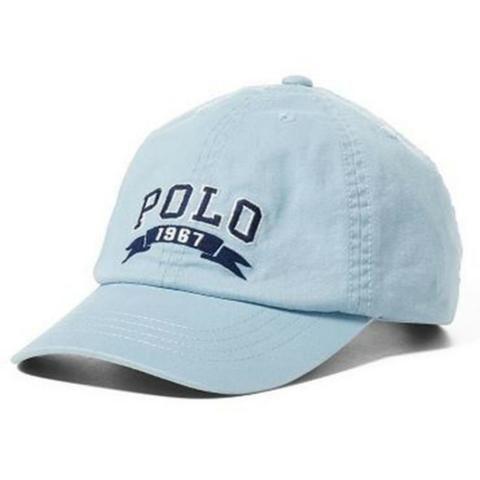 Boné Kids Polo Ralph Lauren (8-16 anos)  NOVO - Bijouterias ... cd79decb1fe