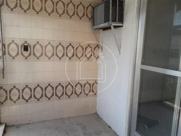 Apartamento à venda com 2 dormitórios em Meier, Rio de janeiro cod:783807 - Foto 5