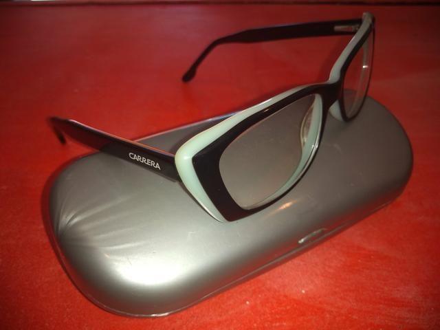 Armação de óculos para grau - Bijouterias, relógios e acessórios ... fc82c4e246