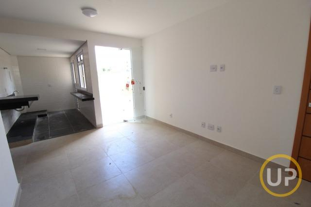 Apartamento à venda com 2 dormitórios em Padre eustáquio, Belo horizonte cod:UP6439 - Foto 3