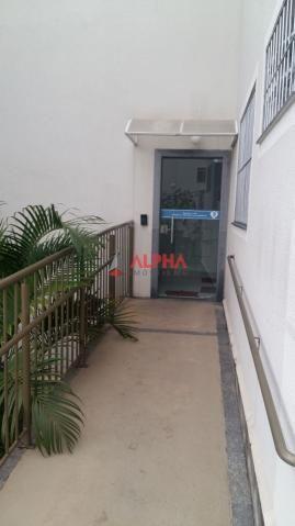 Apartamento à venda com 2 dormitórios em Nova baden, Betim cod:6989 - Foto 13