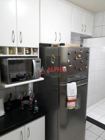 Apartamento à venda com 3 dormitórios em Senhora das graças, Betim cod:5193 - Foto 7
