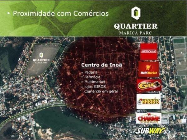 Quartier Maricá Park-sua oportunidade em Marica ótima localização , financiamento direto - Foto 3