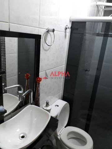 Apartamento à venda com 3 dormitórios em Senhora das graças, Betim cod:5193 - Foto 5